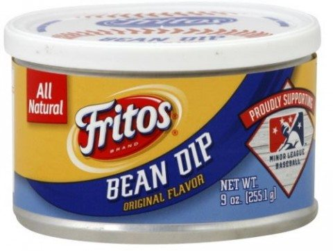 SBM post natural bean dip