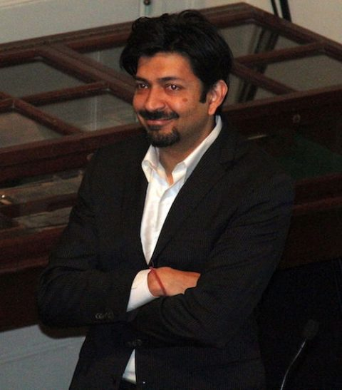 A superb writer, Siddhartha Mukherjee's books are easier to read than his name is to spell