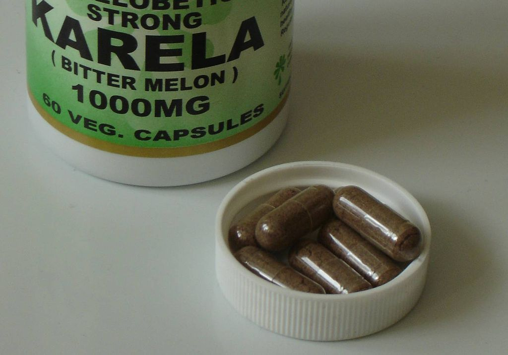 Dietary Supplement Health and Education Act of 1994 – Science-Based